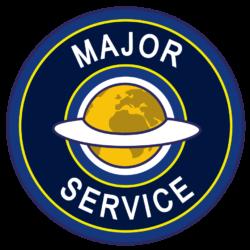 Major Service